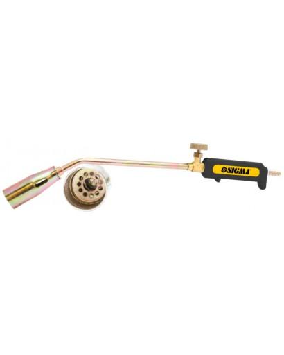 горелка пропан 50 мм  (колокол трапеция) тепловая мощность 15 кВт
