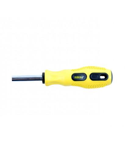 адаптер магнитный для бит с рукояткой 200 мм
