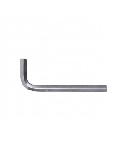 ключ шестигранный  4мм CrV