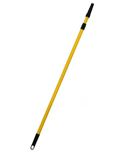 ручка для валика телескопическая 1,5-3,0м