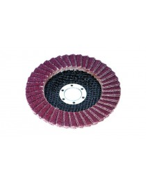 Круг лепестковый торцевой 125мм (зерно 100) для УШМ 22.2мм