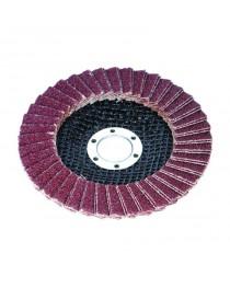 круг лепестковый торцевой 115мм (зерно 100) для УШМ 22.2 мм