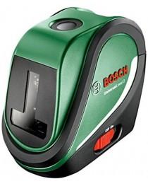 Лазерный нивелир (уровень) с функцией отвеса Bosch UniversalLevel 2 (0603663800)