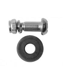 колесо режущее для плиткореза 16*3мм