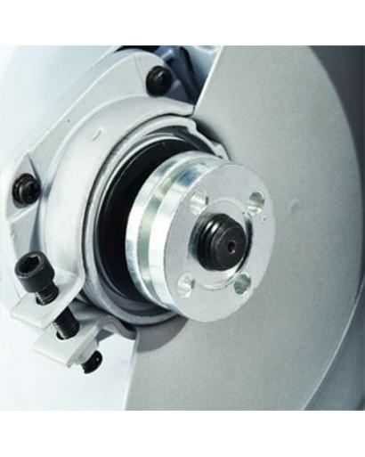 Угловая шлифовальная машина 1200 Вт 9000 Об/мин Диаметр круга 150 мм HYUNDAI G 1200-150