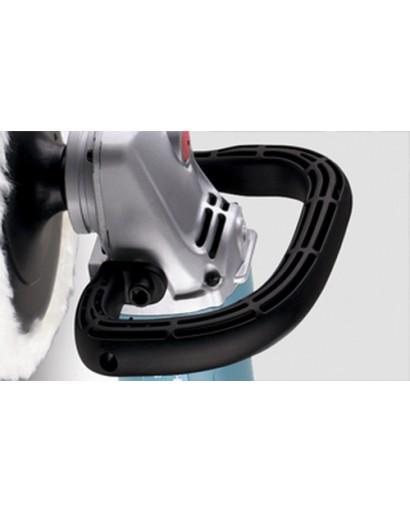 Машина полировальная 1400 Вт 600-3500 об/мин Диаметр круга 180 мм HYUNDAI G 1500