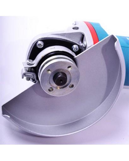Угловая шлифовальная машина 680 Вт 12000 Об/мин Диаметр круга 125 мм HYUNDAI G 750-125