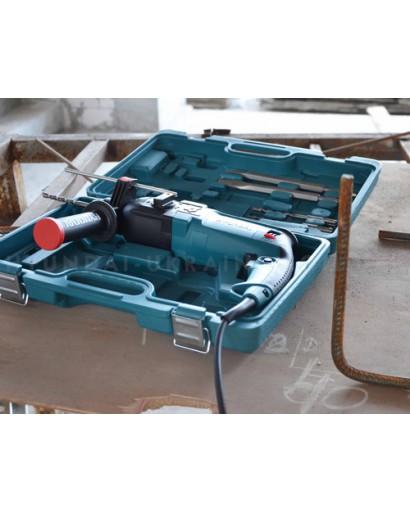 Перфоратор SDS plus 850 Вт,0-1250 об/мин, 4500 уд/мин, 4 режима Hyundai H 850