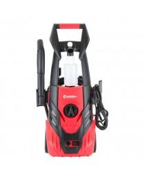 Очиститель высокого давления 1400Вт, 5.5 л/мин, 80-110бар INTERTOOL DT-1503