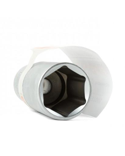 """Головка шестигранная удлиненная 1/2"""", 30мм*78мм, Хром-Ванадиум INTERTOOL ET-0130"""