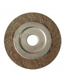 Диск лепестковый торцевой 150x30x32,2 мм INTERTOOL BT-0615