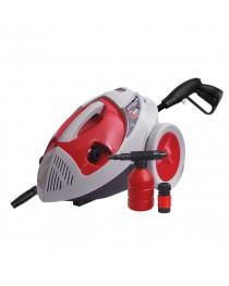 Очиститель высокого давления 1500 Вт, 6 л/мин, 75-135 бар INTERTOOL DT-1504