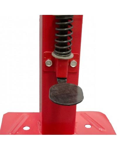 Бетоносмеситель 550Вт, 160 л, 30 об/мин INTERTOOL DT-9160