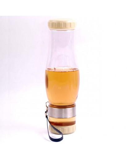 Дорожная универсальная колба для чая, объем 760 мл. INTERTOOL PR-0001