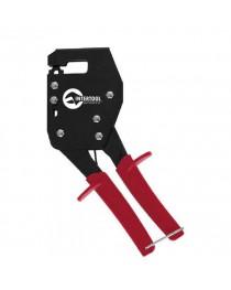 Инструмент для монтажа металлических конструкций 260 мм (Просекатель) INTERTOOL RT-0011