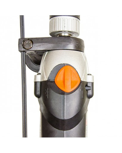 Дрель ударная STORM, 760Вт, 0-3000об/мин, 1.5-13мм, реверс, плавная регулировка. INTERTOOL WT-0107