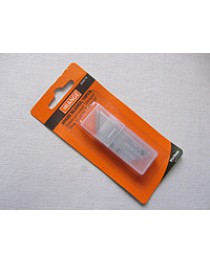 Лезвия трапециевидные |19 мм