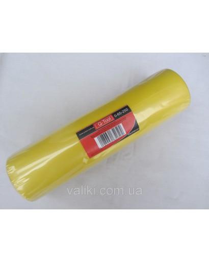 Валик прижимной 250*8мм без ручки Q-TOOL
