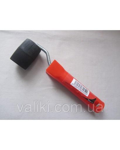 Валик для стыков 50 мм | бочка Q-TOOL