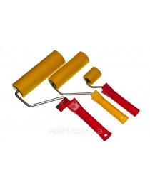 Валик для стыков с ручкой 50мм Q-TOOL