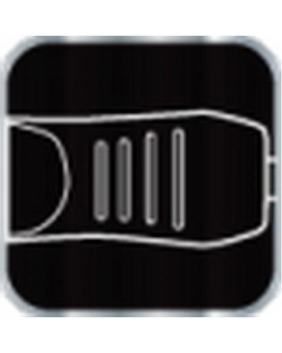 Плоскогубцы прецизионные удлиненные 130 мм NEO-TOOLS