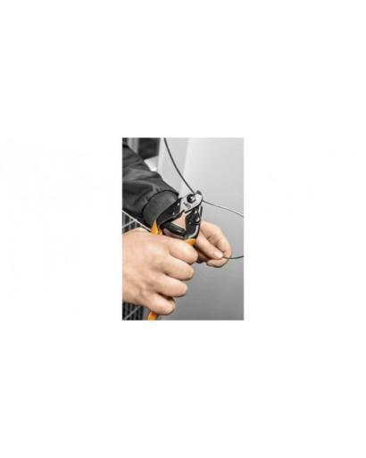 Ножницы для стального тросса и арматуры 190 мм до 4мм NEO-TOOLS