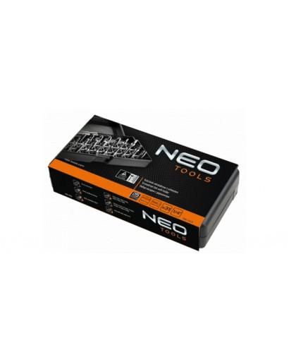 """Набор бит с держателем 1/4"""" 31 штука NEO-TOOLS"""