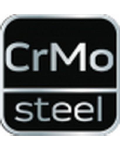 Ножницы по металлу 290 мм прямые удлиненные NEO-TOOLS