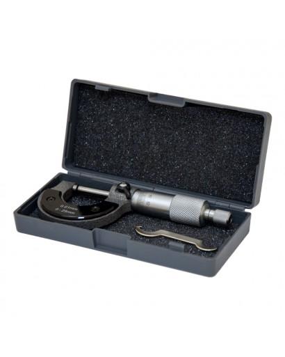 Микрометр GRAD 0-25ММ (3912011)
