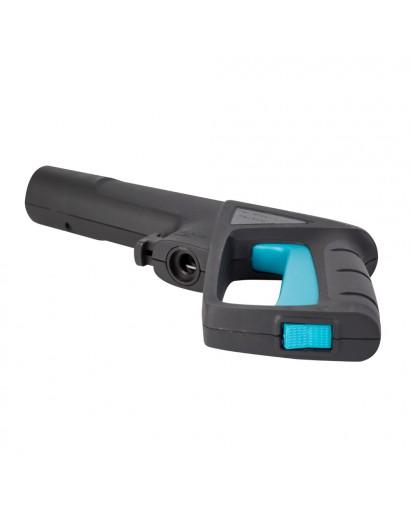 Мойка высокого давления 1500Вт max 110Бар 6 л/мин + турбонасадка SIGMA (5342051)