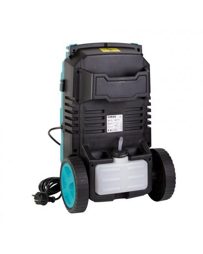 Мойка высокого давления 2000Вт max 150Бар 7,2 л/мин + турбонасадка SIGMA (5342101)
