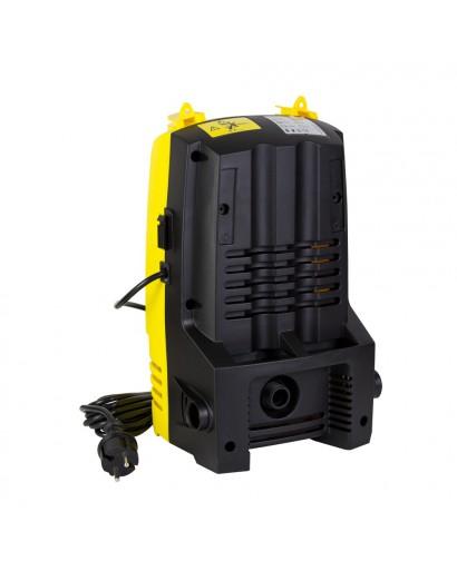 Мойка высокого давления 1600Вт max 110Бар 6 л/мин + турбонасадка VORTEX (5342433)