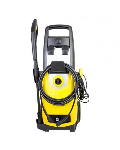 Мойка высокого давления 2000Вт max 150Бар 7,2 л/мин + турбонасадка (быстросъёмное соединение) VORTEX (5342513)
