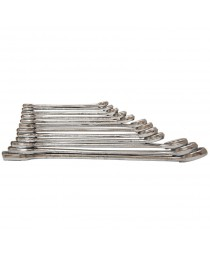 Ключи рожково-накидные 12шт 6-22мм standard Grad