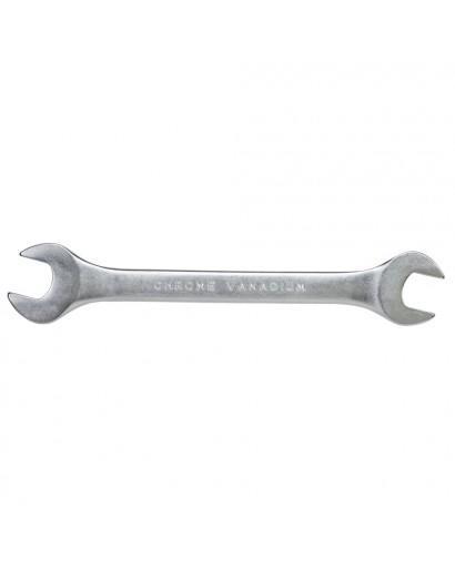 Ключ рожковый 16*17мм CrV satine Sigma (6025751)