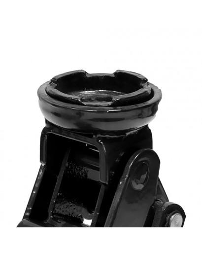 Домкрат гидравлический подкатной 3тонны 130-410мм SIGMA