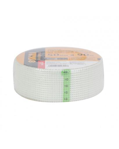 Лента стеклотканевая на клеевой основе 50ммх90мм Sigma (8402691)