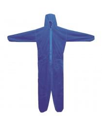 Комбинезон малярный Painter XXL синий (размер 52-54) SIGMA