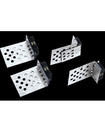 Держатели магнитные для кафельной плитки 4 штуки TOPEX