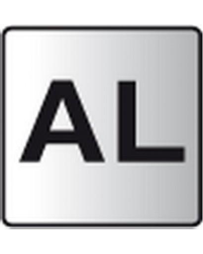 """Труборез для медных и алюминиевых труб 3-32 мм 1/8""""-1 1/4"""" TOPEX"""